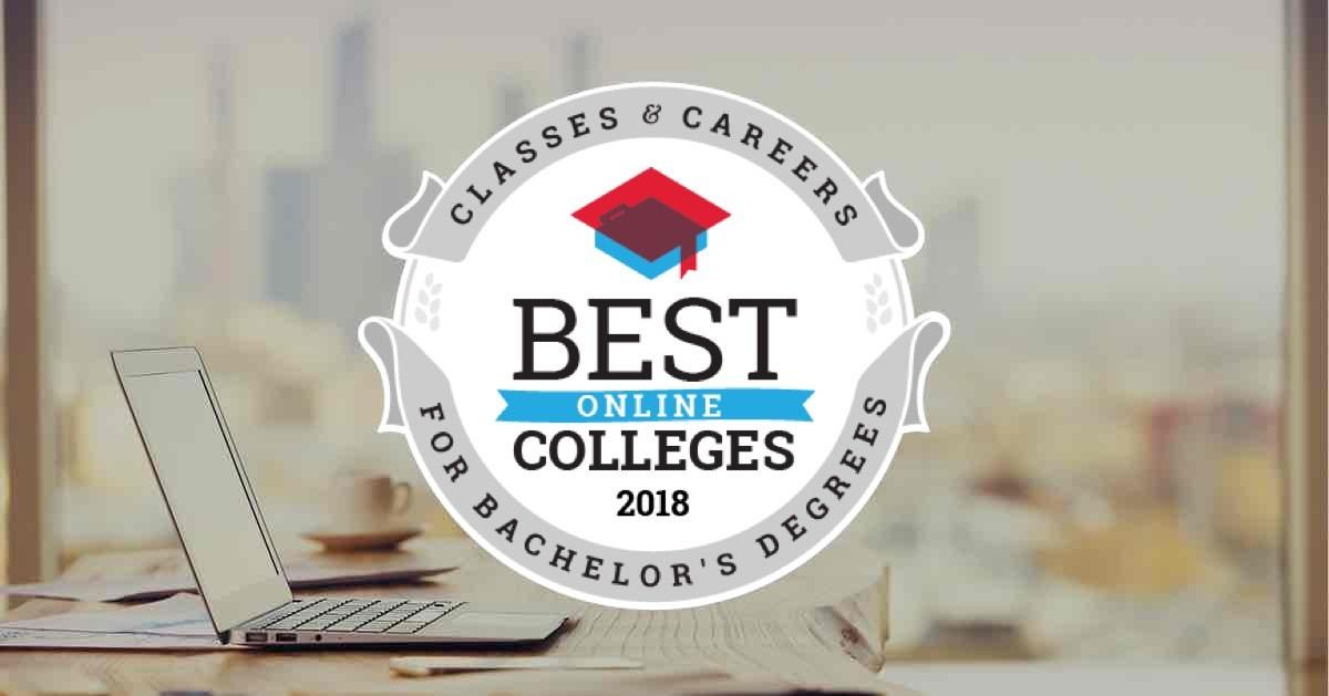 Best online colleges for bachelor 39 s degrees 2017 - Interior design psychology degree ...