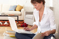 Online Education: Best Venue for Stay at Home Moms