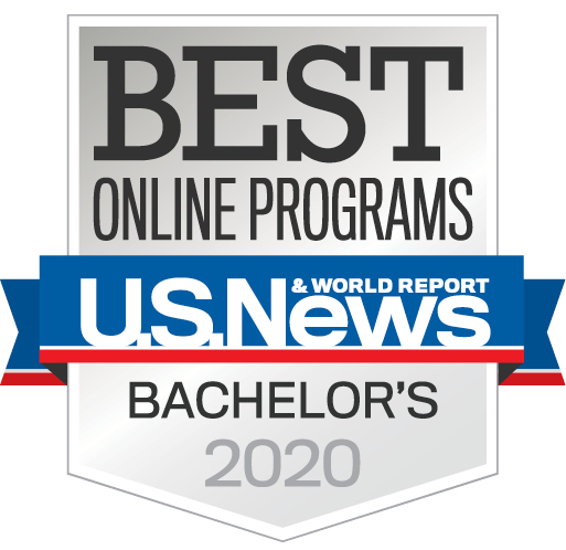 US News Best Online Programs - Bachelor's