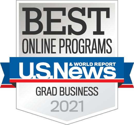 US News Best Online Programs - Grad Business