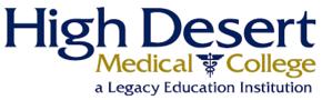 High Desert Medical College