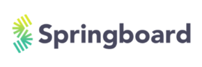 Springboard offers mentor-guided online programs that empower students to shape their future. Our bootcamps are 6 to 9 months, 100% online, come with a support team at your service, and with a job guarantee.