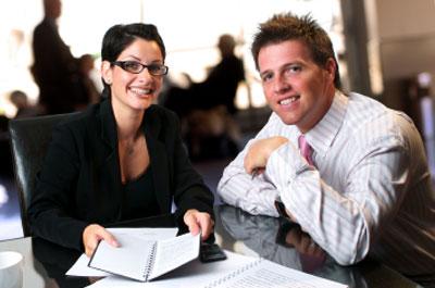 Administrative professional original