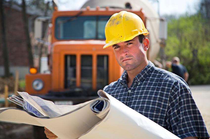 Construction management original