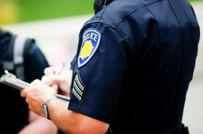 Law enforcement security original