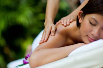 Massage therapy original