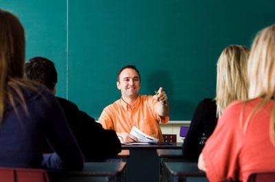Teacher education original